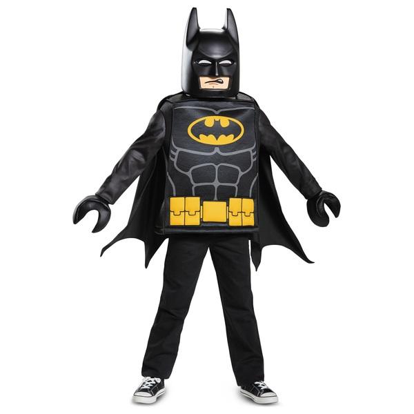 Batman Lego Movie Classic Costume Small  sc 1 st  Smyths Toys & Batman Lego Movie Classic Costume Small - LEGO Batman Movie Ireland