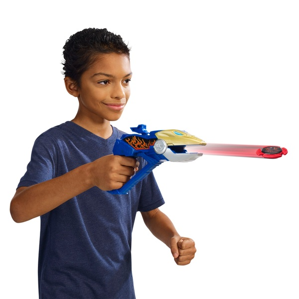 Power Rangers Ninja Star Blaster