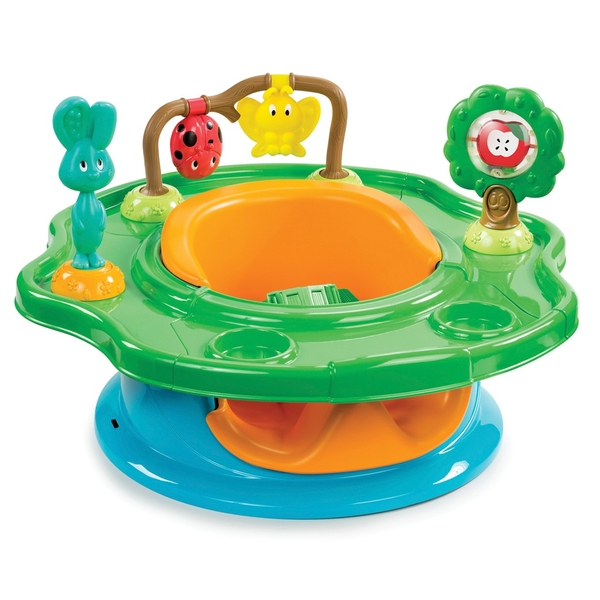 Summer Infant Forest Friends SuperSeat