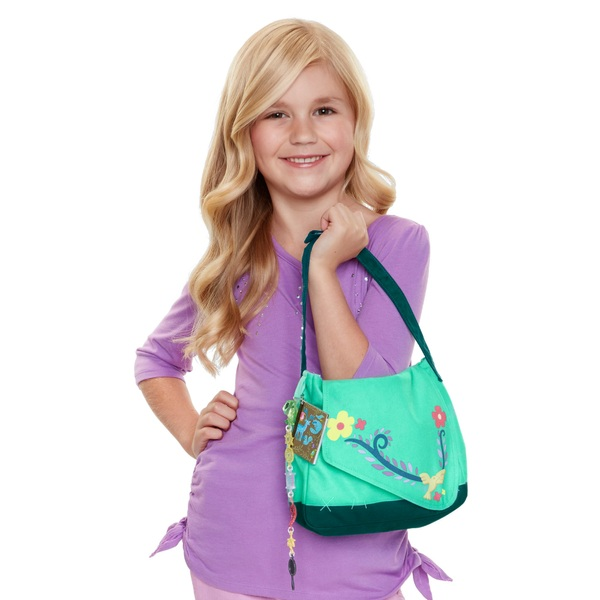 Tangled The Series Rapunzels Adventure Bag