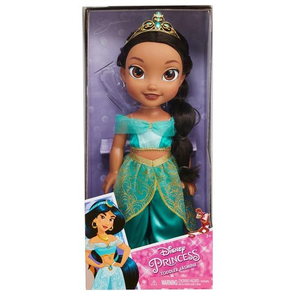 My First Disney Princess Toddler Jasmine Disney Princess Uk