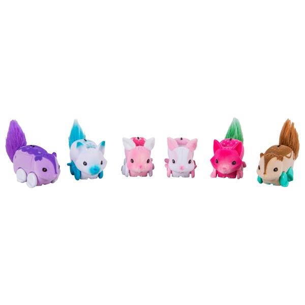 Little Live Pets Fluffy Friends Series 1 - Assortment