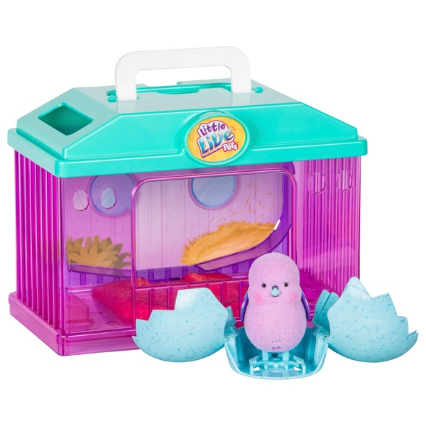 Little Live Pets Surprise Chick House Series 2