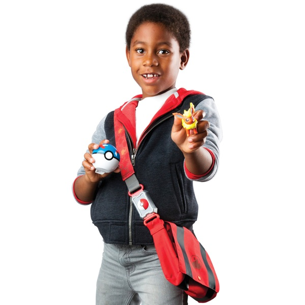 Pokémon Trainer Complete Role Play Kit - Assortment