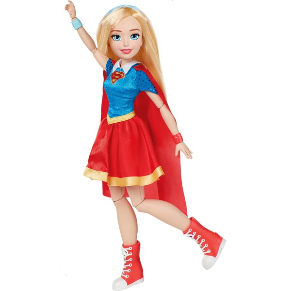 DC Super Hero Girls 46cm Supergirl