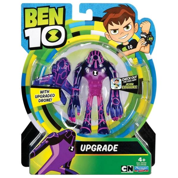 Ben 10 Upgrade Toy Ben 10 Action Figures ...