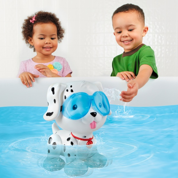 Little Tikes Cute Lil' Pups Swim To Me Puppy Assortment