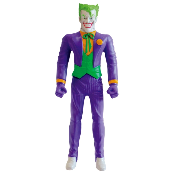 Mini Stretch DC Action Figures 18cm