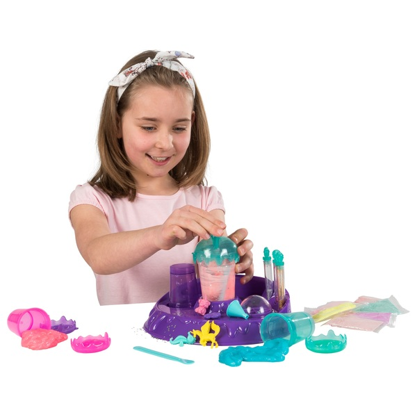 SO Slime DIY - Slime Factory