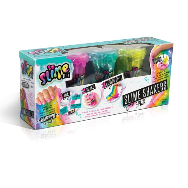 SO Slime DIY Slime Shakers - Assortment