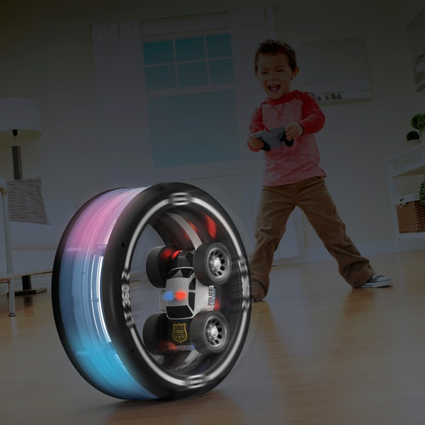 Little Tikes Tyre Twister Lights