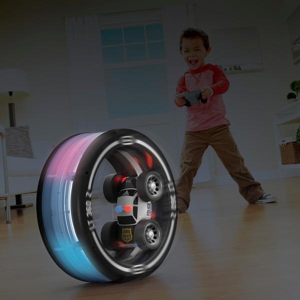 Tyre Twister Lights Little Tikes