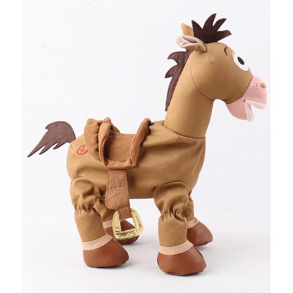 Toy Story Giddy-up Bullseye