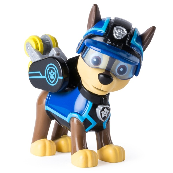 PAW Patrol Mission PAW - Chase
