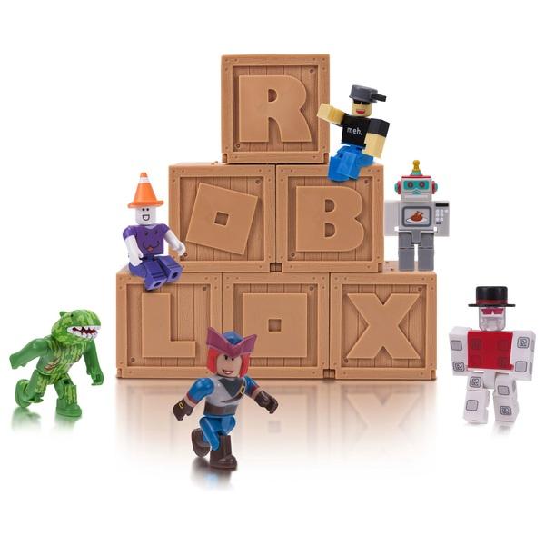 Roblox Mystery Figure Assortment Series 2 Roblox Uk