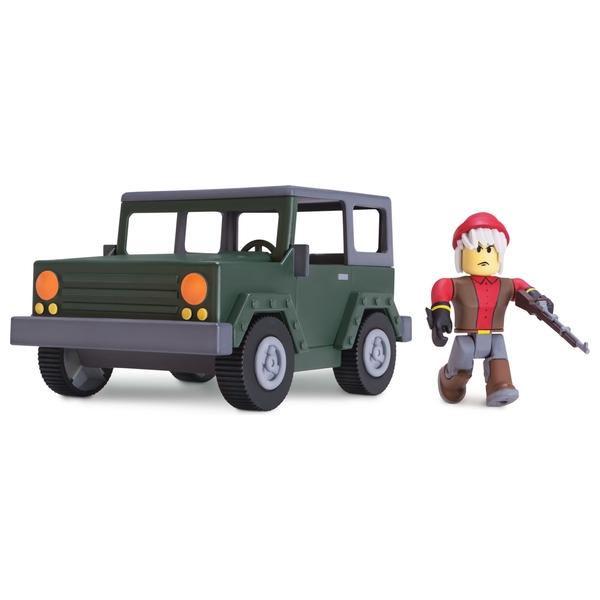 Rublix Toys Green Bay : Roblox apocalypse rising vehicle uk