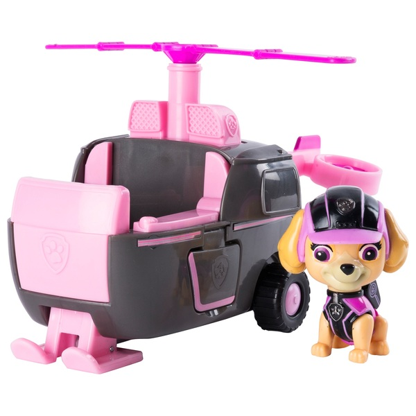 PAW Patrol Mission Vehicle Skye