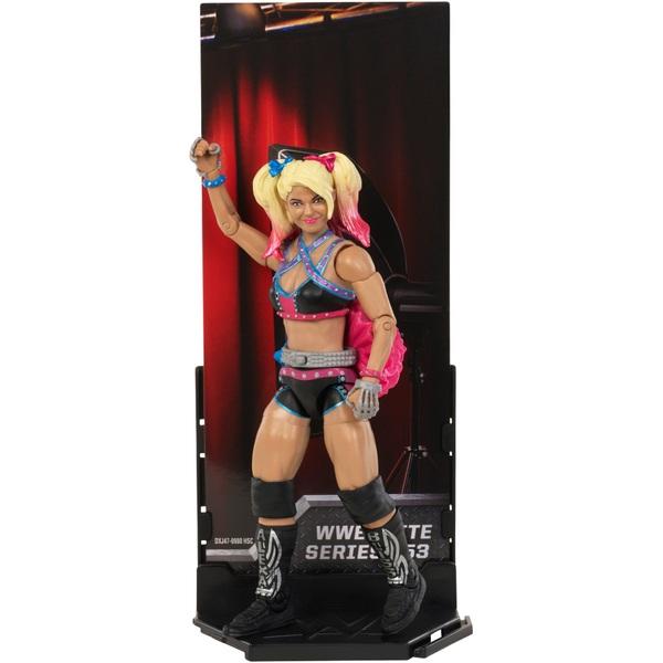 WWE Elite Series 53 Alexa Bliss Figure