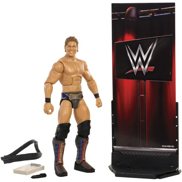 WWE Elite Series 53 Chris Jericho Figure