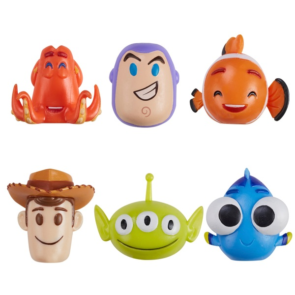 Disney Pixar Emoji Mash'ems