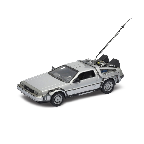 Back To The Future 1:24 Diecast