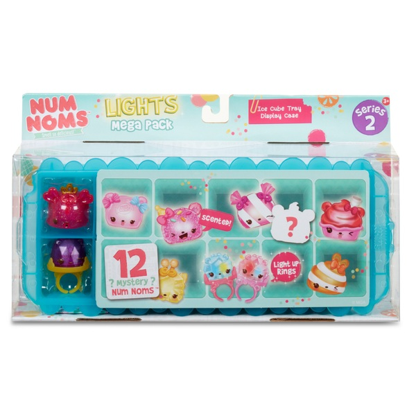 Num Noms Lights Mega Pack Assorted – Style 1