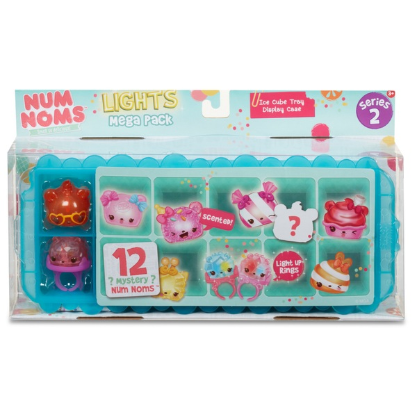 Num Noms Lights Mega Pack Assorted – Style 2