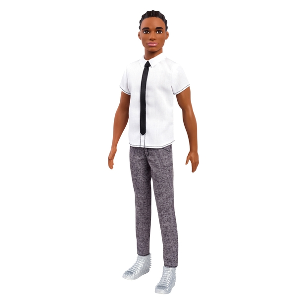 Ken Fashionistas Doll Classic Cool Doll