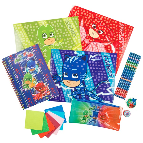 PJ Masks Mosaic Fun Pack