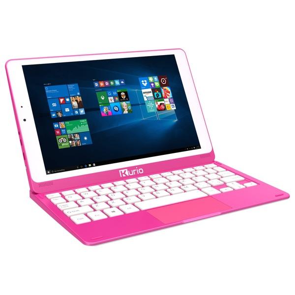 Kurio Smart Pink Tablet
