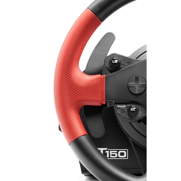 thrustmaster t150 ferrari edition force feedback racing. Black Bedroom Furniture Sets. Home Design Ideas