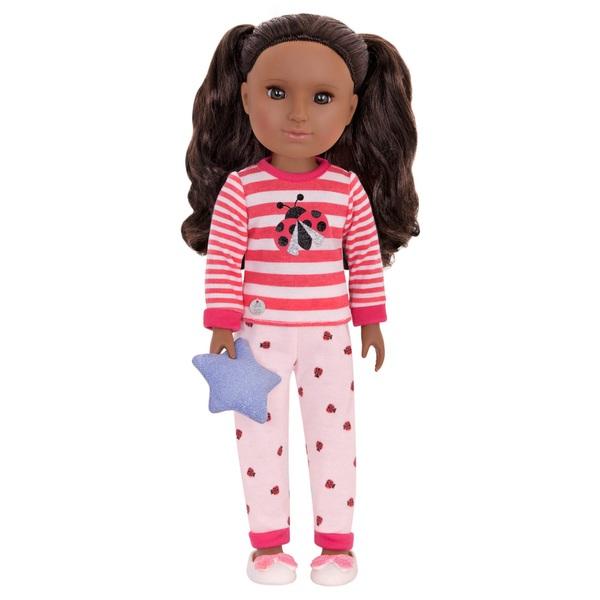 Glitter Girls Ladybug Shimmer Pyjamas Outfit Other