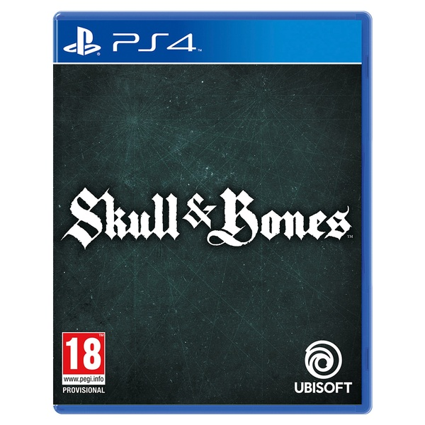 New Ps4 Games Coming Soon : Skull and bones ps coming soon playstation uk
