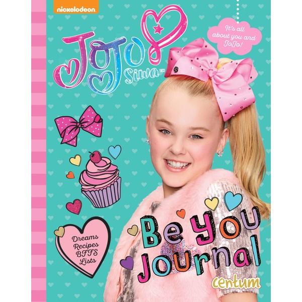 JoJo Be You Journal