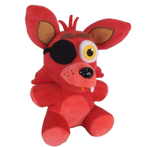 Five Nights At Freddy's Foxy 15cm Plush