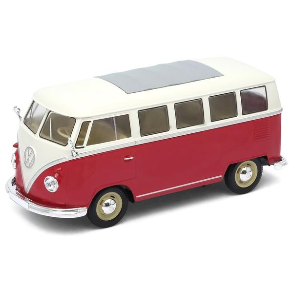 1:24 Diecast Volkswagen T1 Bus