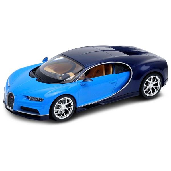1:24 Die Cast Bugatti