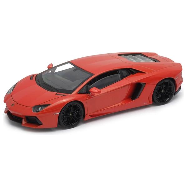 1:24 Diecast Lamborghini Aventador LP700-4