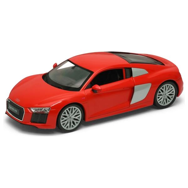 1:24 Diecast Audi R8 V10