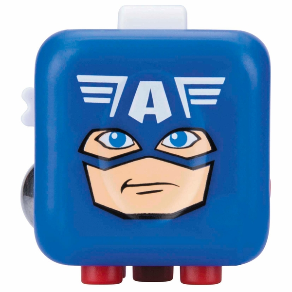 Marvel Fidget Cube - Assortment