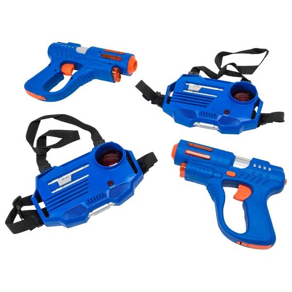 Laser Fighter