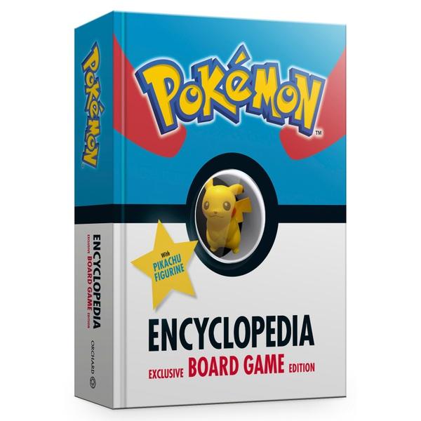 The Official Pokémon Encyclopedia Special Edition