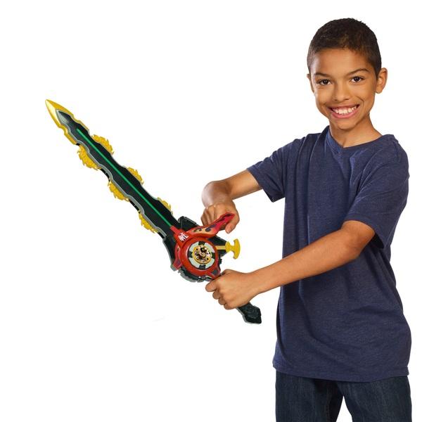 Power Rangers Ninja Master Blade
