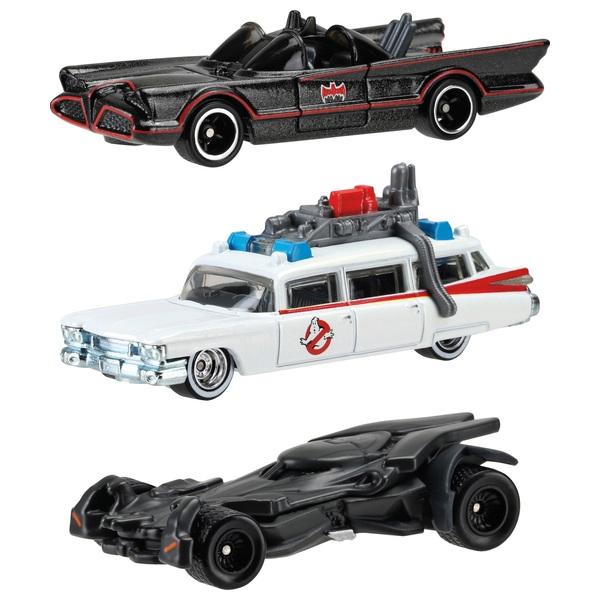 Hot Wheels Retro Entertainment Assortment Vehicles