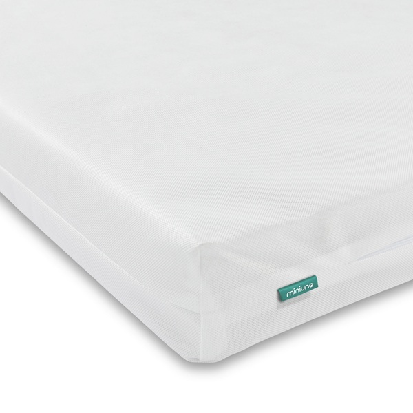 Mini-Uno Eco Fibre Cot Mattress 120x60cm