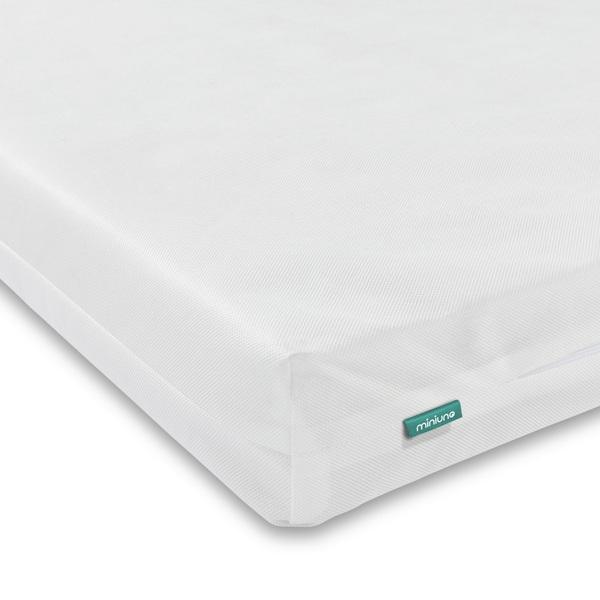 Mini-Uno Eco Fibre Cot Bed Mattress 140x70cm