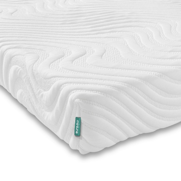 Mini-Uno Pocket Spring Comfort Cot Bed Mattress 140x70cm