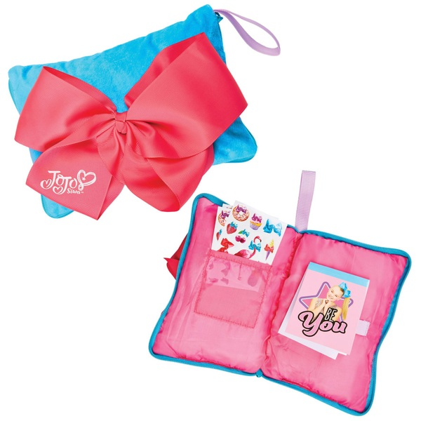 JoJo Siwa Hide n Sleep Cushion