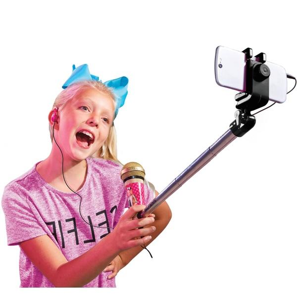 JoJo Siwa SelfieMic