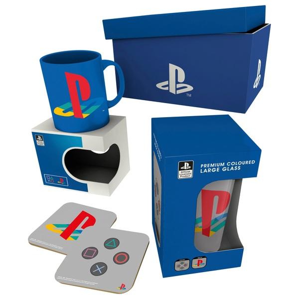 Playstation Classic Gift Box Set